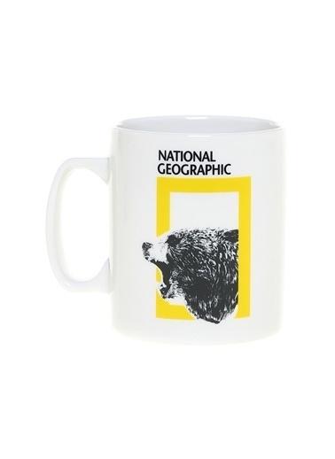 National Geographic Kupa Renksiz